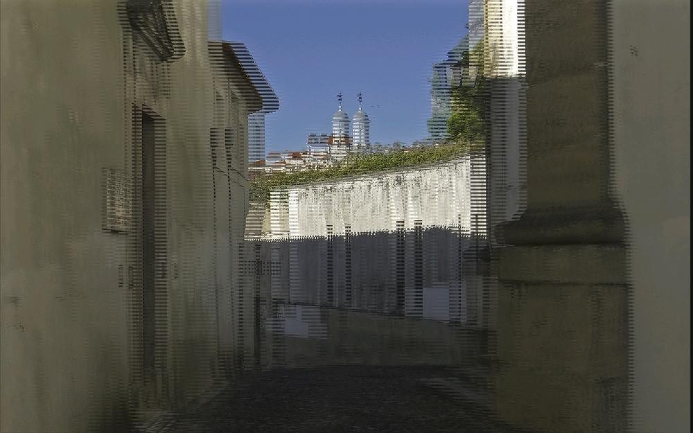 Coimbra 5 (3D)