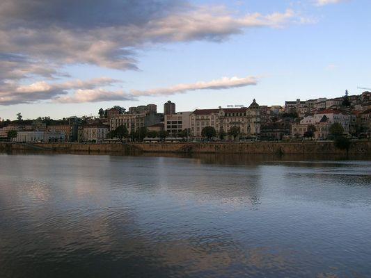 Coimbra afternoon