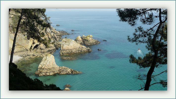 Coin de Paradis Breton .......