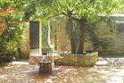 Coin de paradis en Provence