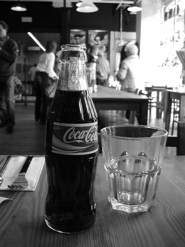 Coke Baby ;-)