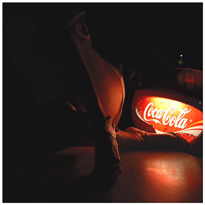 Coke ?