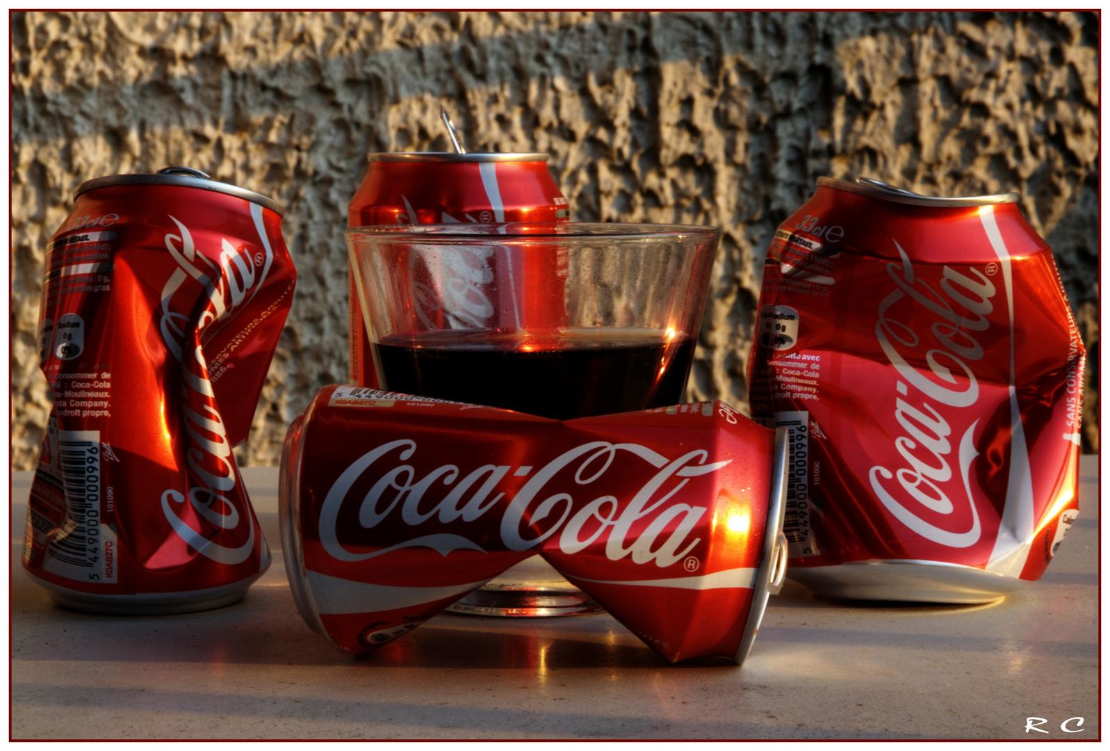 coke en stoke...