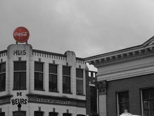 Coke in Groningen
