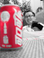 Coke-portrait
