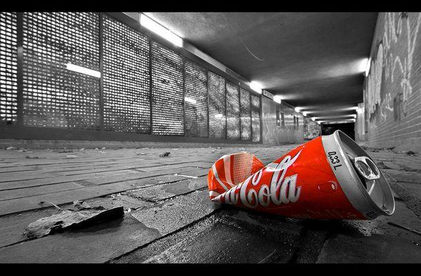 coke - reload