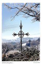 Col de la Croix Givrée.