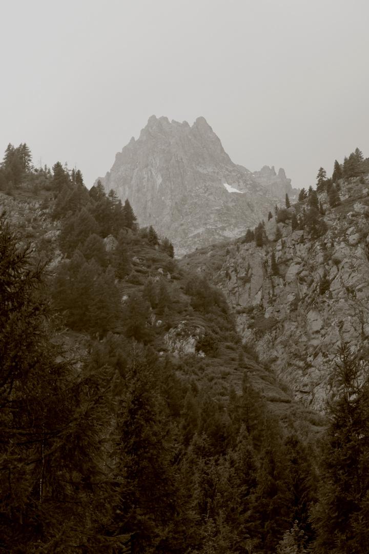 Col des Montets Cor