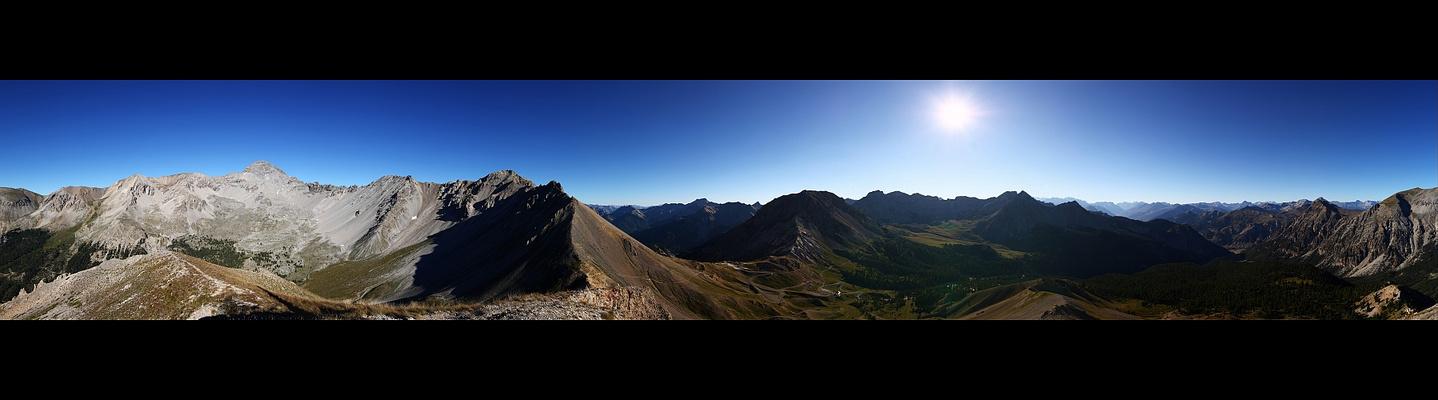 Col d'Izoard (2360m)