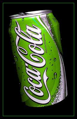 Cola?