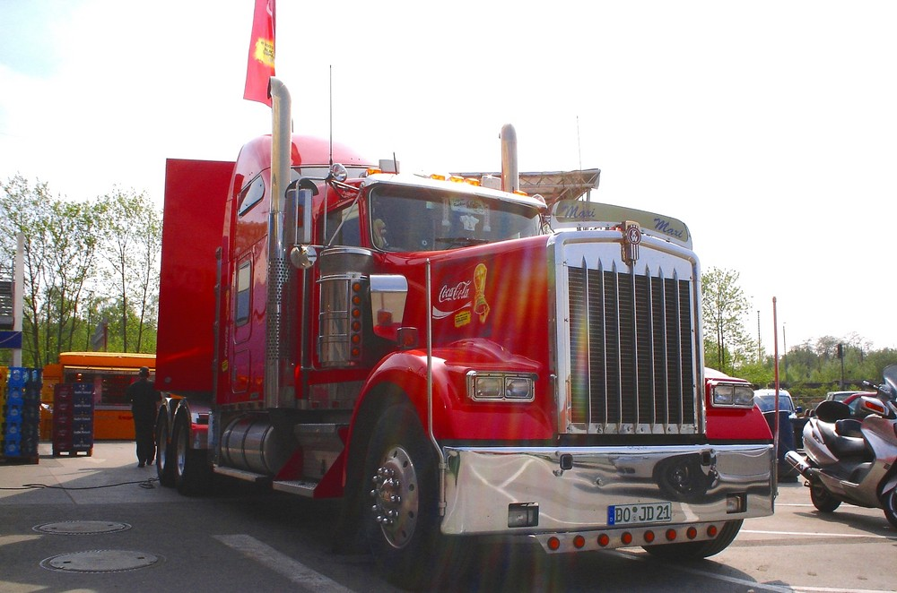 Cola - Truck 2.