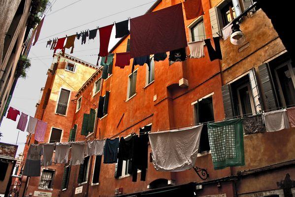 Colada veneciana