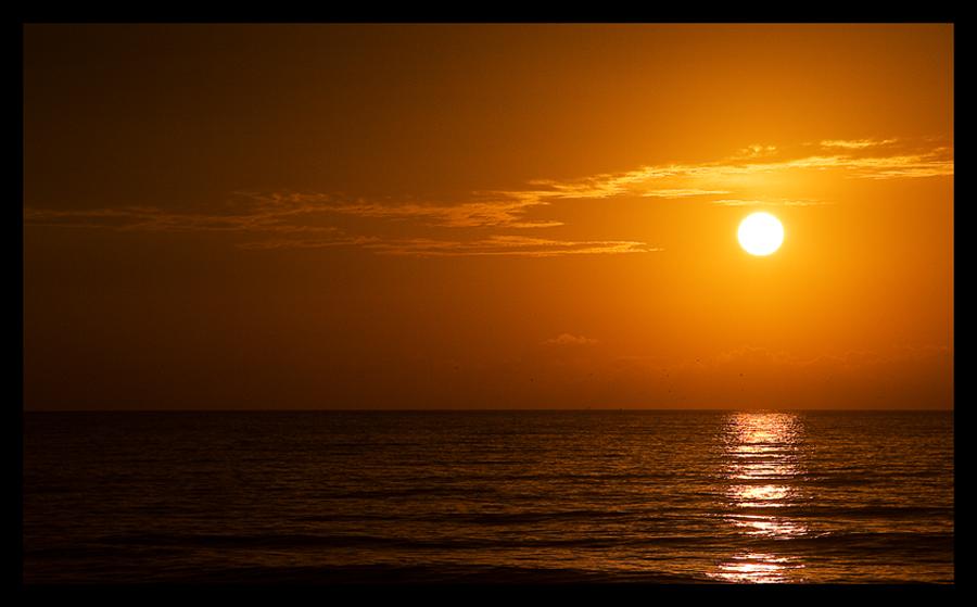 Colares - sundowner