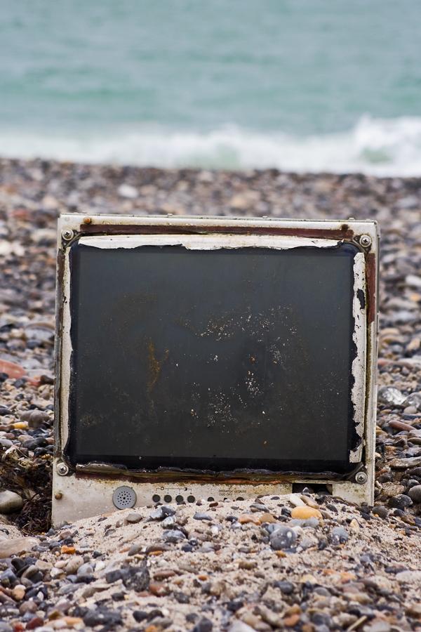 Cold Hawai [5] Fernseher