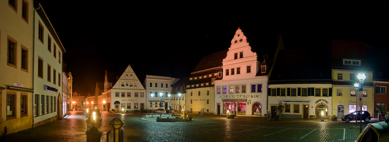 Colditz Markt I