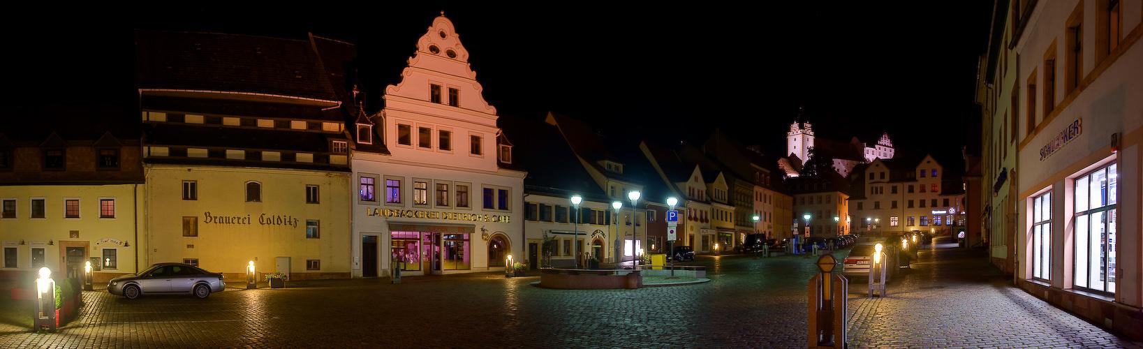 Colditz Markt II