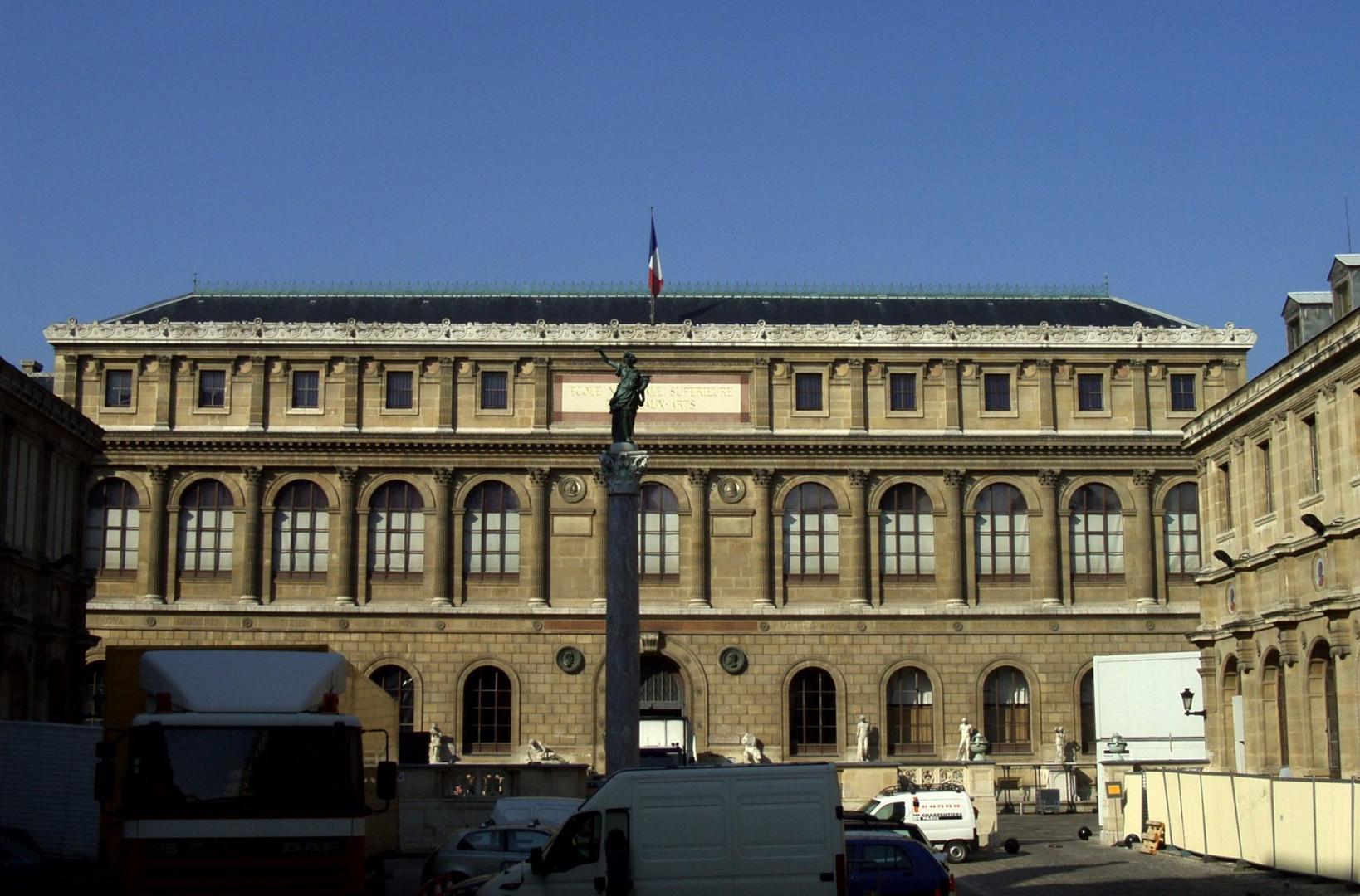 École Nationale Supérieure des Beaux Arts