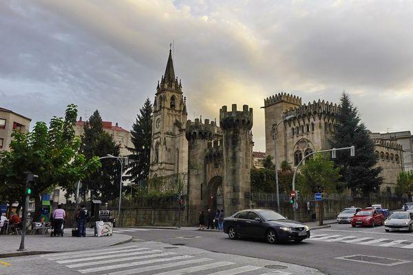 Colegio de Santo Angel