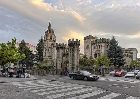 Colegio Santo Angel