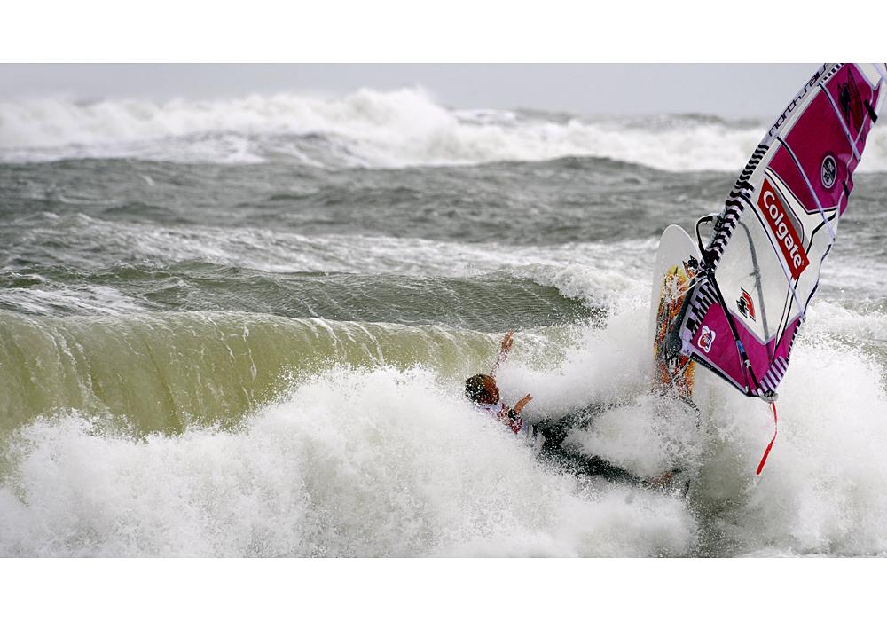 Colgate World Surf Cup 2009-Impressionen -2-