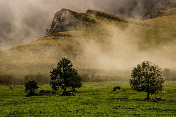 Collados del Asón: El paraíso de Cantabria.
