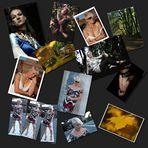 Collage 2011 - Frohe Weihnachten