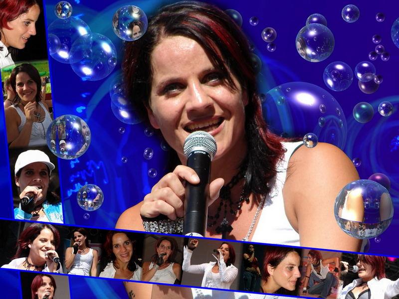 Collage - Katja