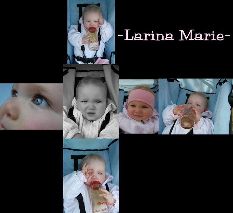 Collage Larinchen