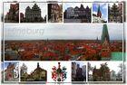 Collage Lüneburg - Oktober 2008