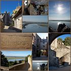 Collage Mont Saint Michel