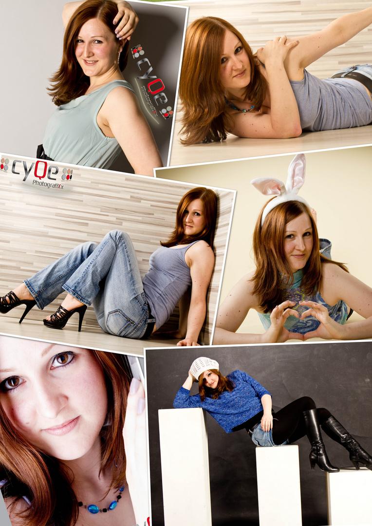 Collage v2 die Bessere