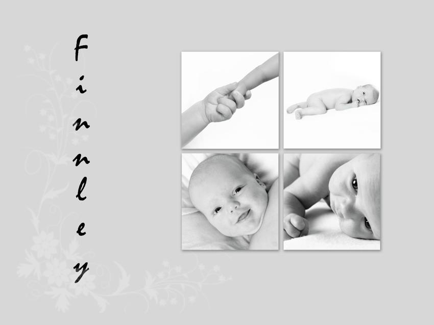 Collage von Finnley