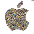 Collage(Apple)