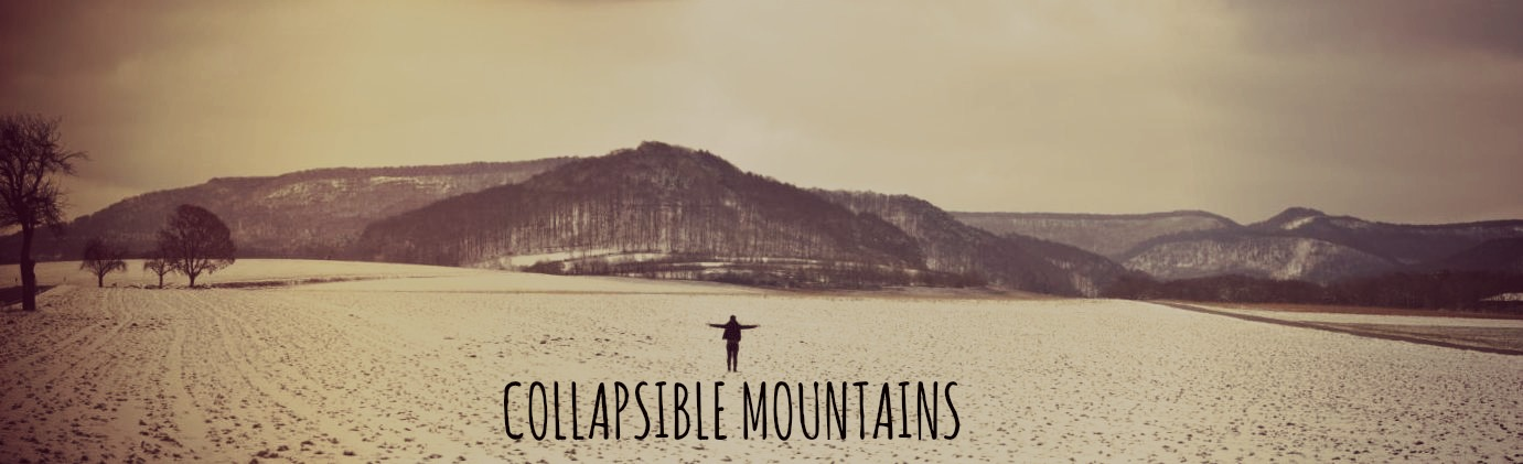 Collapsible Mountains by JakobSanogo tv