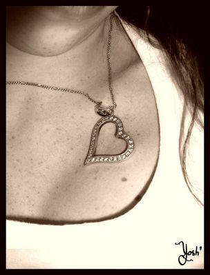 Collier d'Amour