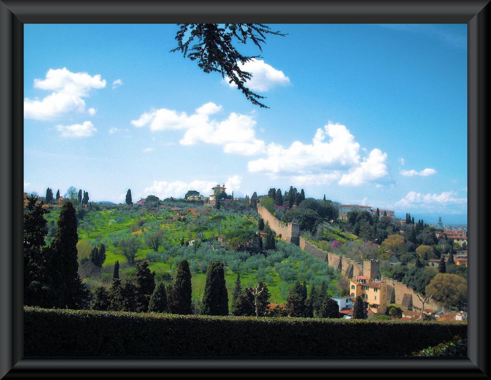 Colline di Firenze (2009)
