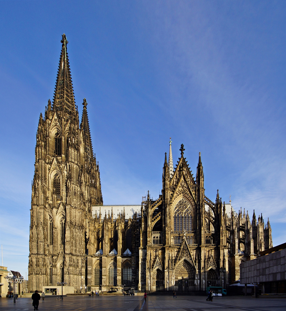 Cologne Cathedral