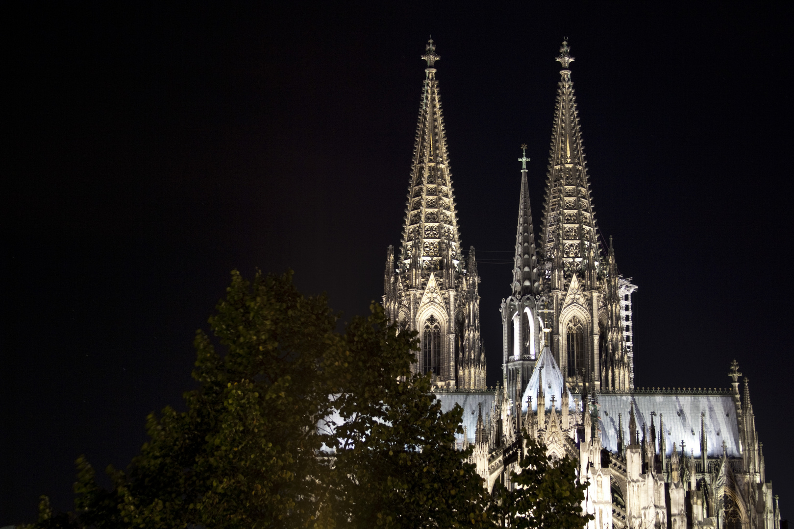 Cologne Cathedrale 1