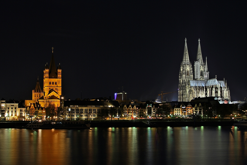 Cologne Dom III