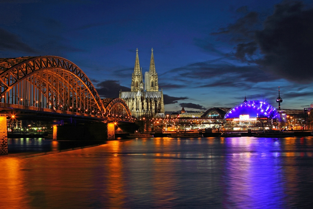 Cologne - Dom IV