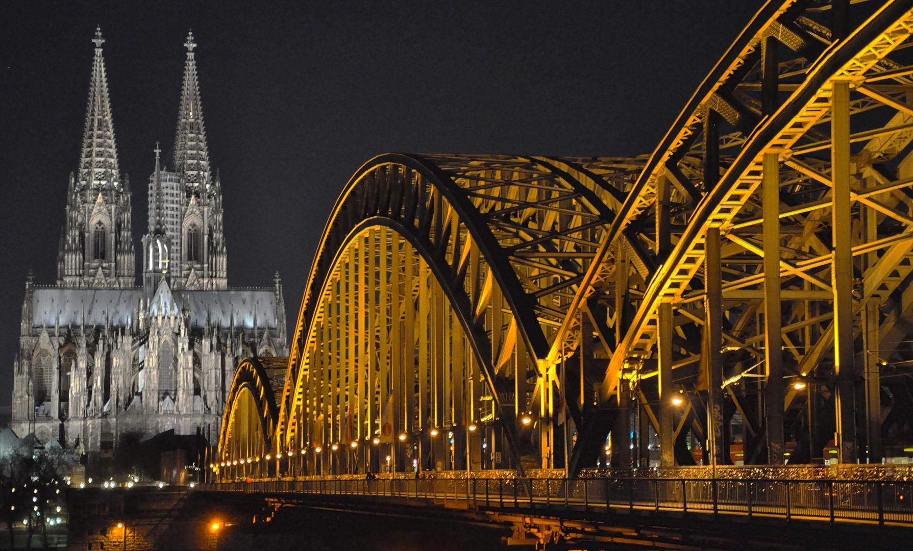 Cologne Nights II