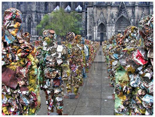 Cologne People