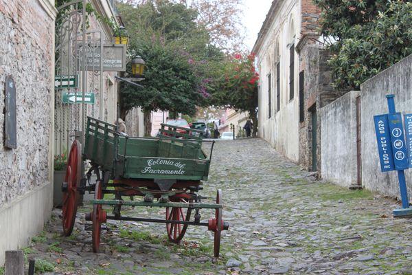 Colonia del Sacramento II - Uruguay