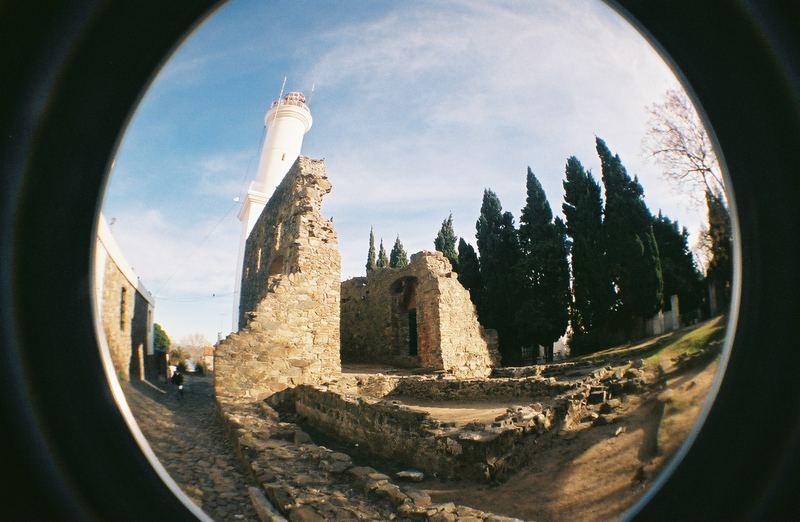 Colonia del Sacramiento, Uruguai