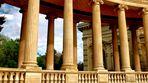 Colonnades...