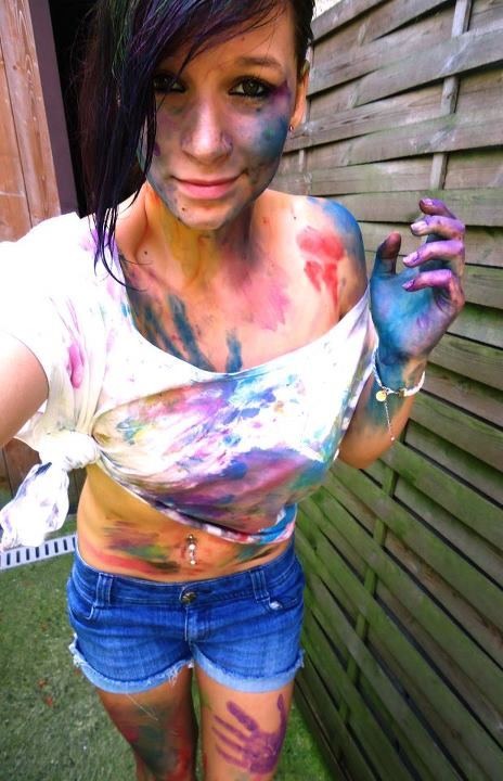 color! (: