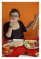 Color Breakfast Berlin 2005