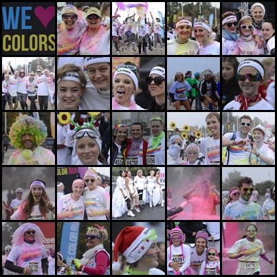 Color-Run Berlin