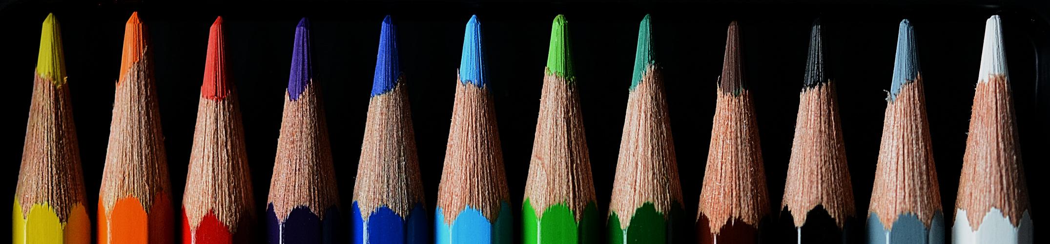 Color Stifte