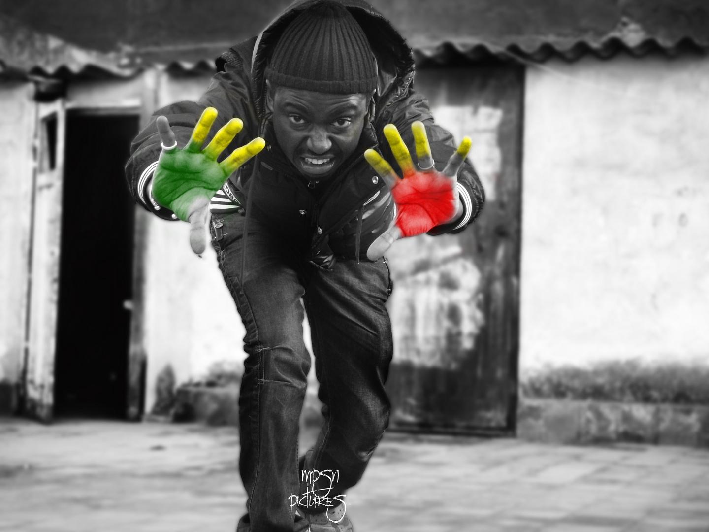color ya life